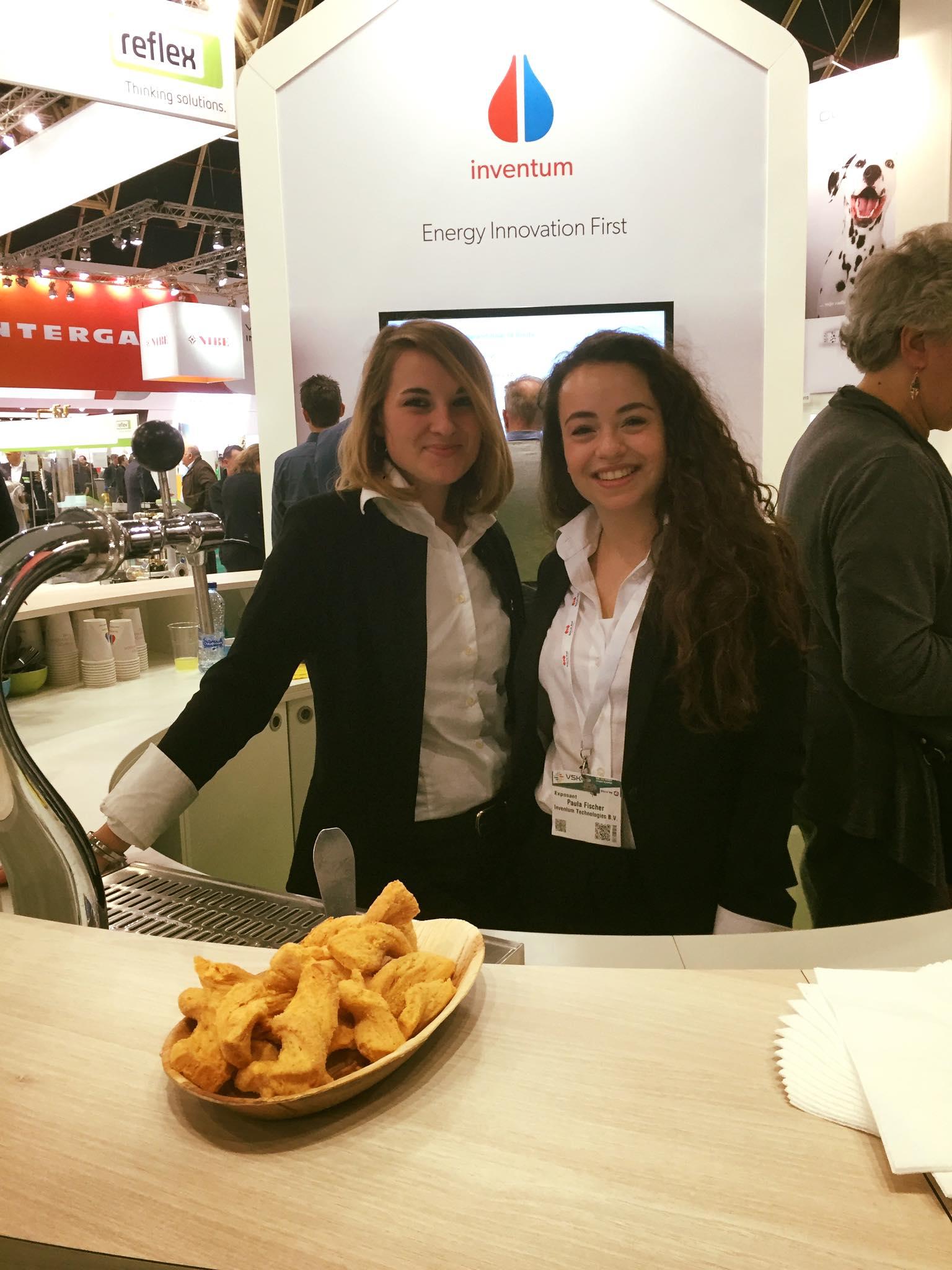 Segways campagne in Den Haag met hostesses van GoodDay Hospitality